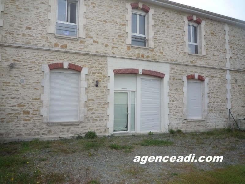 Vente appartement Saivres 75600€ - Photo 1