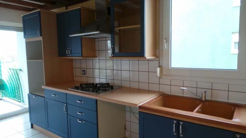 Appartement 3 pièces Quetigny