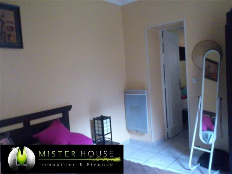 Verkoop  appartement Montauban 75000€ - Foto 5