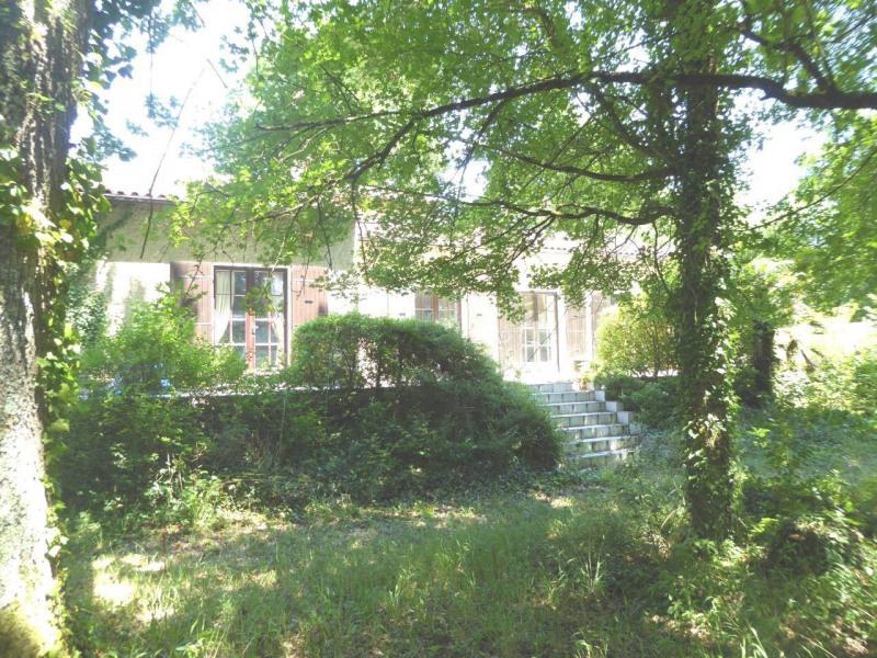 Vente maison / villa Saint-brice 275000€ - Photo 17