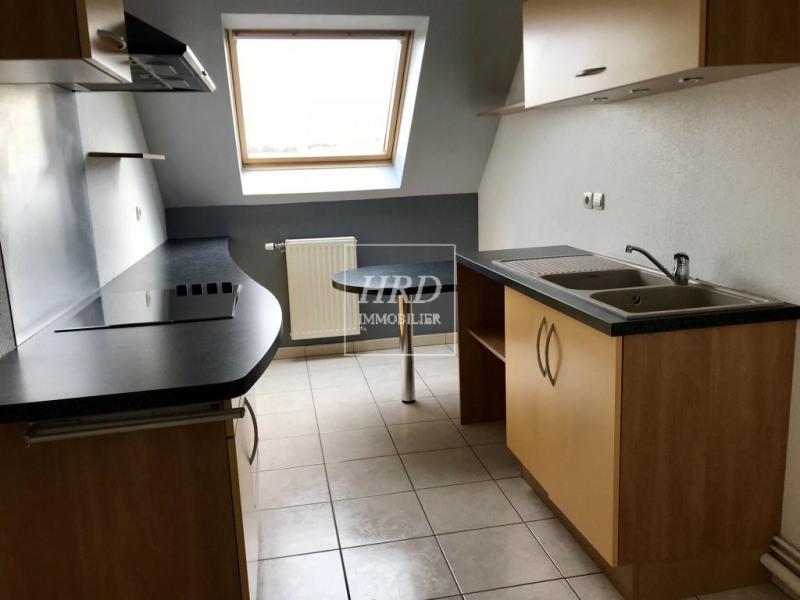 Verkoop  appartement Saverne 189500€ - Foto 2