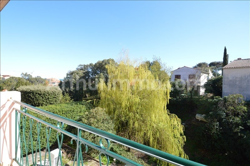 Vente appartement St aygulf 130000€ - Photo 1