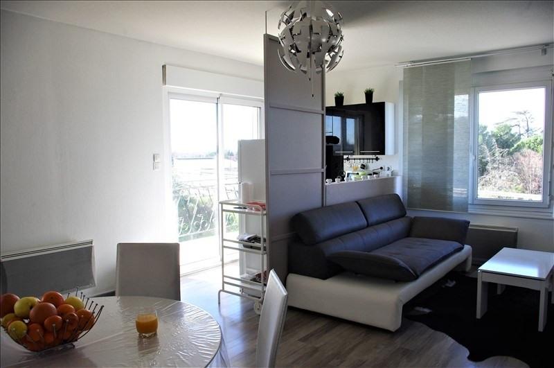 Vente appartement Le pontet 113000€ - Photo 1