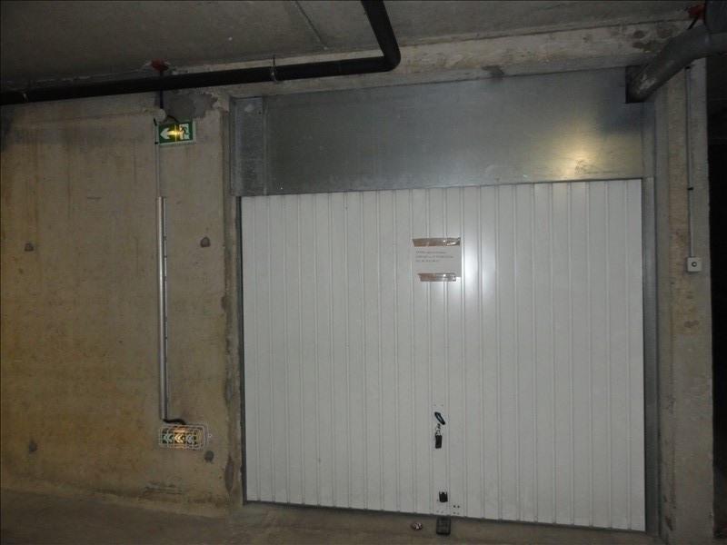 Vente parking Beauvais 32500€ - Photo 1