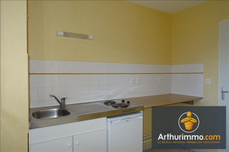 Sale apartment Plerin 87 330€ - Picture 4
