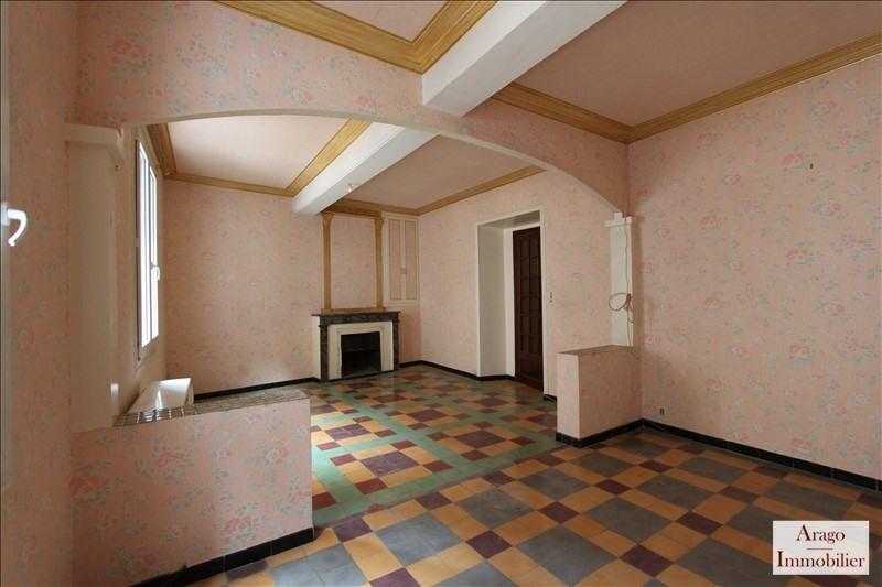 Vente maison / villa Rivesaltes 122600€ - Photo 8