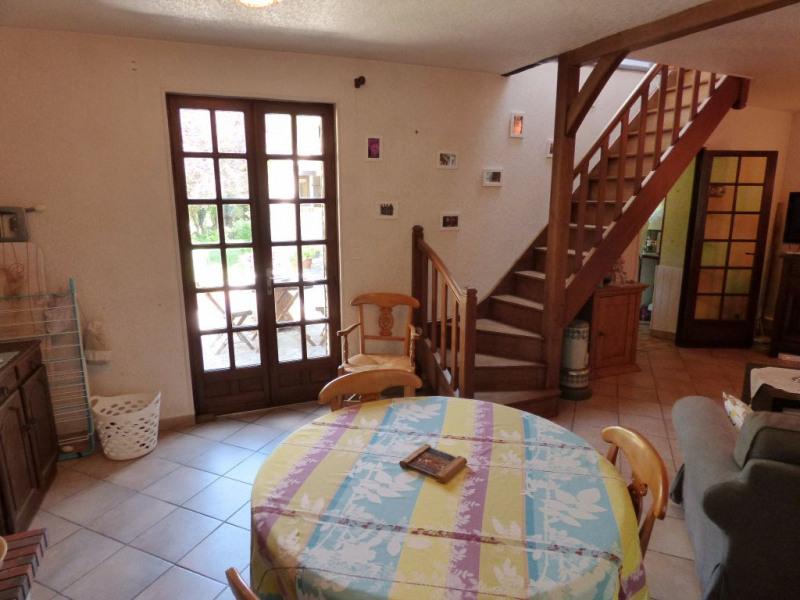 Sale house / villa Les andelys 180000€ - Picture 4