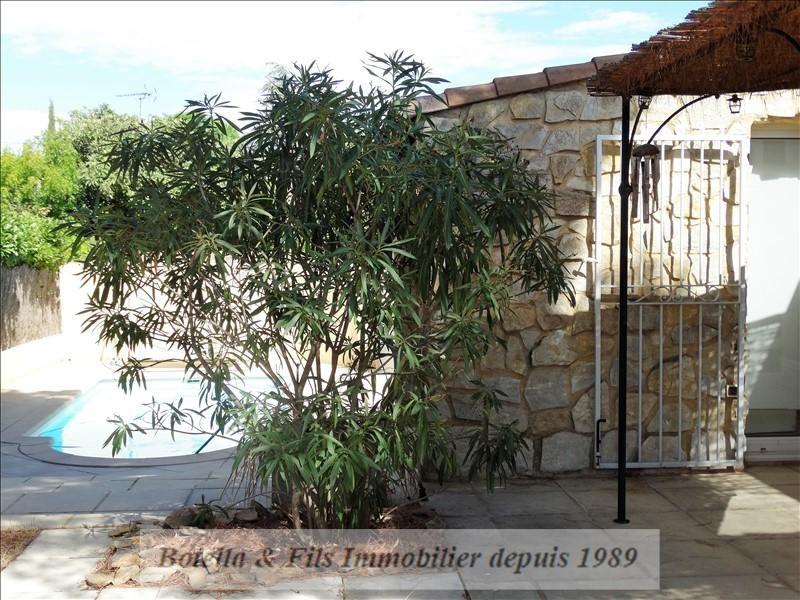 Vendita casa Bagnols sur ceze 297000€ - Fotografia 2