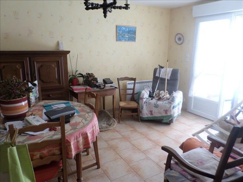 Vente maison / villa Civaux 178000€ - Photo 10