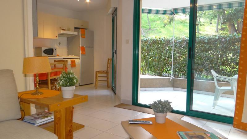 Vente appartement Cavalaire 128000€ - Photo 2