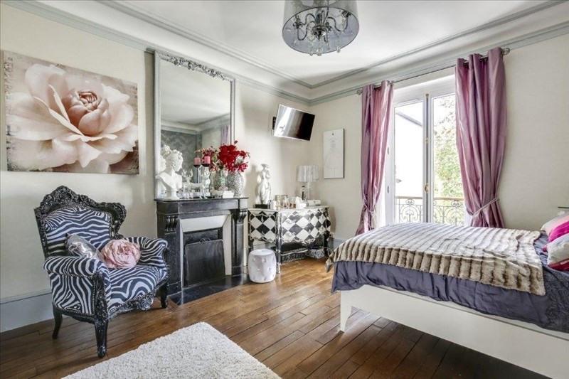 Revenda residencial de prestígio casa Colombes 1595000€ - Fotografia 8
