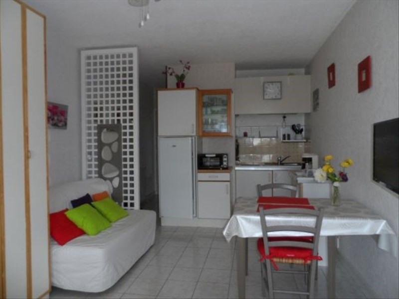Vente appartement Balaruc les bains 120000€ - Photo 5