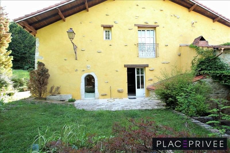 Venta de prestigio  casa Vezelise 275000€ - Fotografía 2