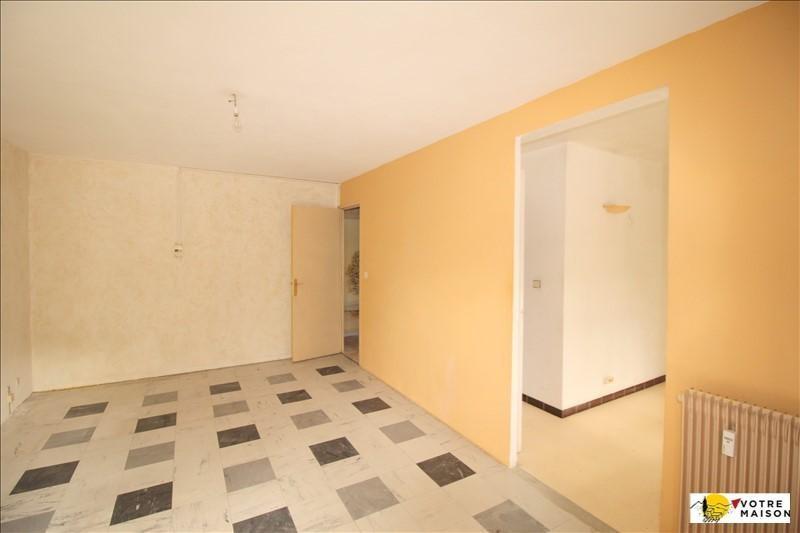 Sale apartment Salon de provence 116900€ - Picture 1