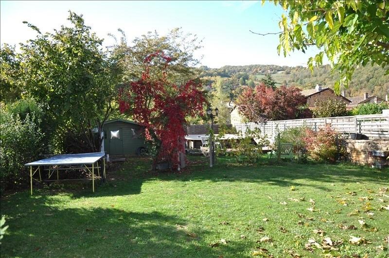 Sale house / villa Liergues 499000€ - Picture 12