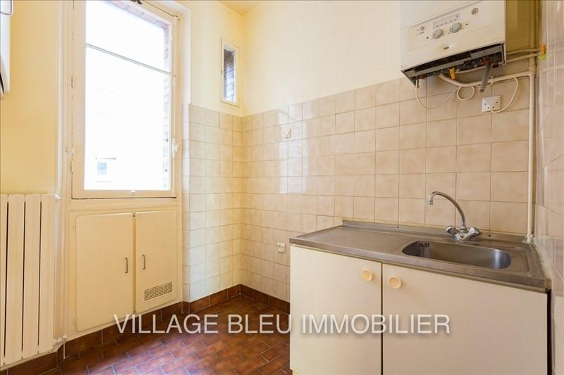 Vente appartement Asnieres sur seine 385000€ - Photo 4