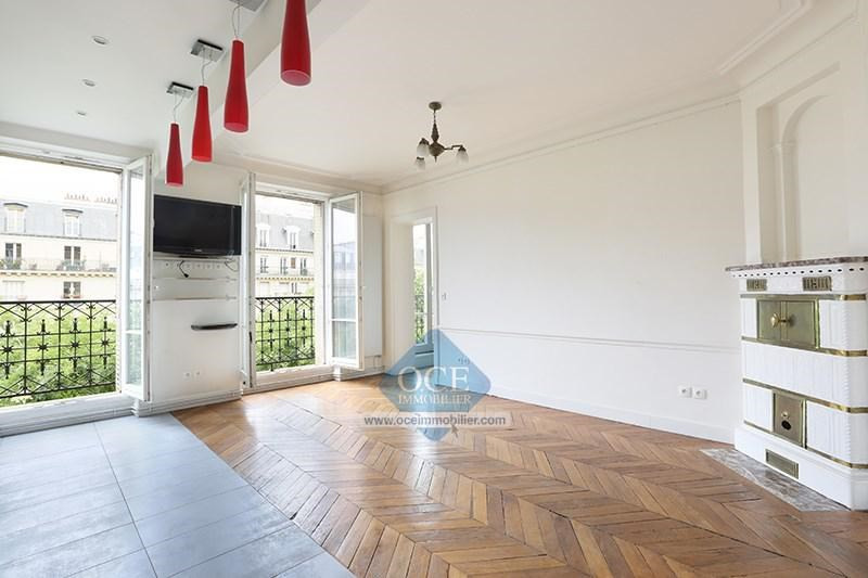 Sale apartment Paris 5ème 910 000€ - Picture 1