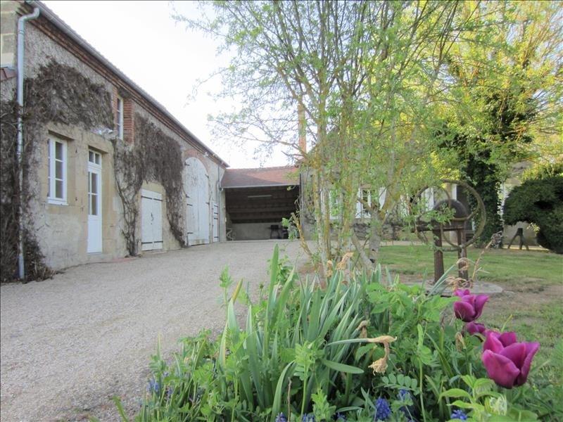 Vente de prestige maison / villa Moulins 252000€ - Photo 1