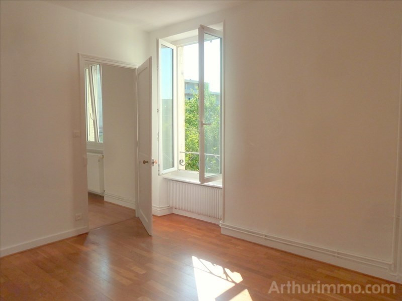 Sale apartment Besancon 90 000€ - Picture 2