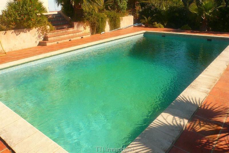 Sale house / villa Sainte maxime 895000€ - Picture 3