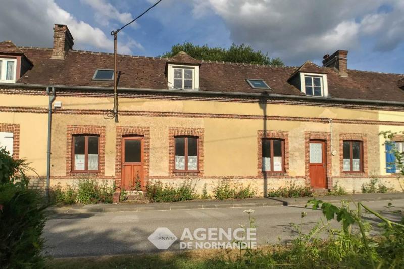 Sale house / villa La ferte-frenel 55000€ - Picture 1
