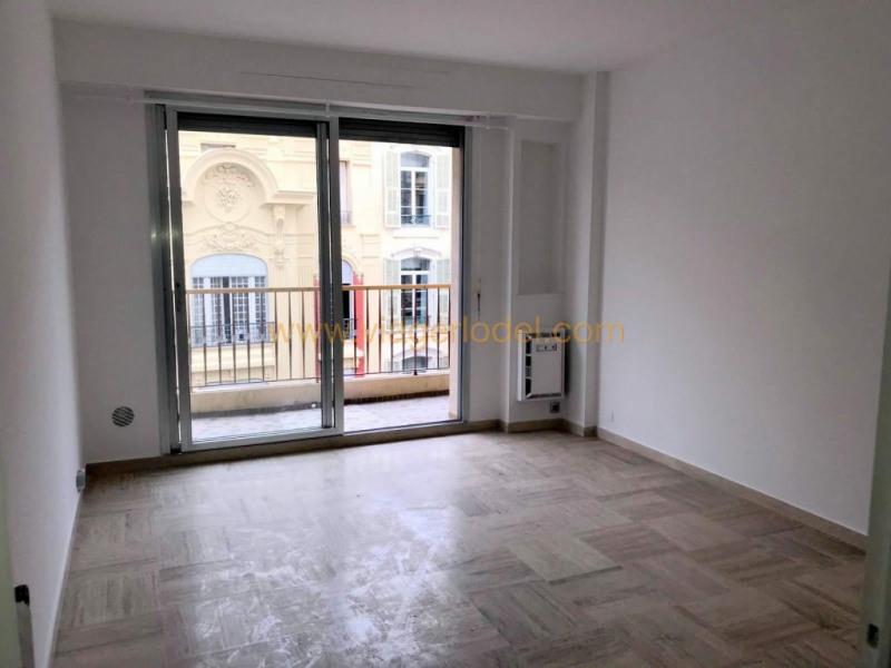 Vendita nell' vitalizio di vita appartamento Nice 45000€ - Fotografia 2