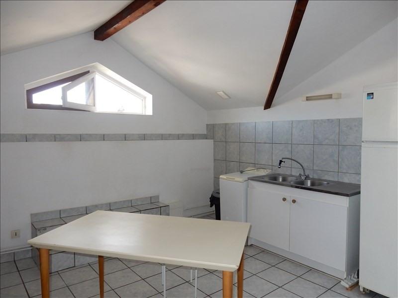 Vente appartement Vienne 80000€ - Photo 1