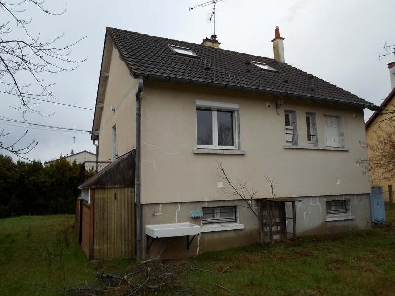 Vente maison / villa Gievres 100880€ - Photo 2