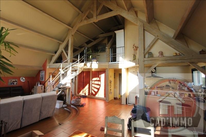 Vente maison / villa Monbazillac 339000€ - Photo 2