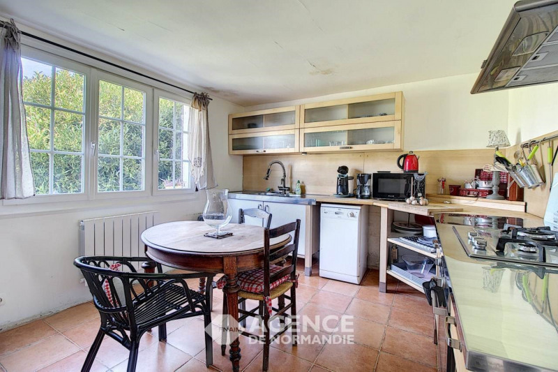 Sale house / villa Montreuil-l'argille 180000€ - Picture 5