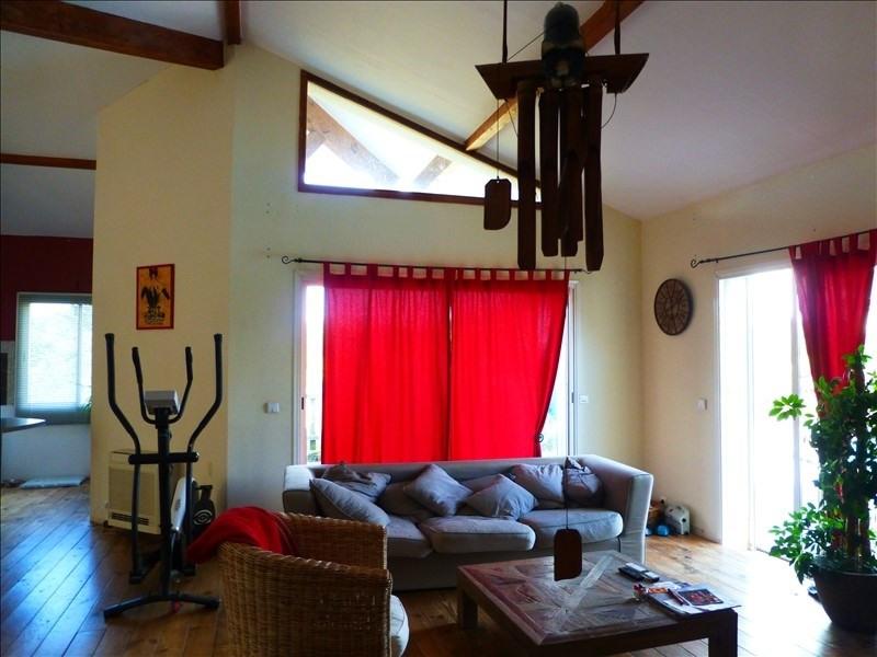 Vente maison / villa Gaas 213500€ - Photo 2