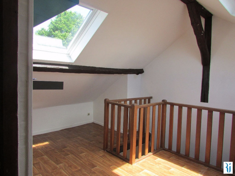 Vente appartement Rouen 70 000€ - Photo 3