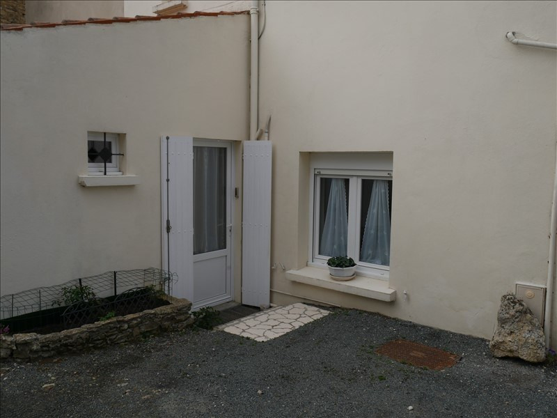 Sale house / villa La rochelle 114 000€ - Picture 12