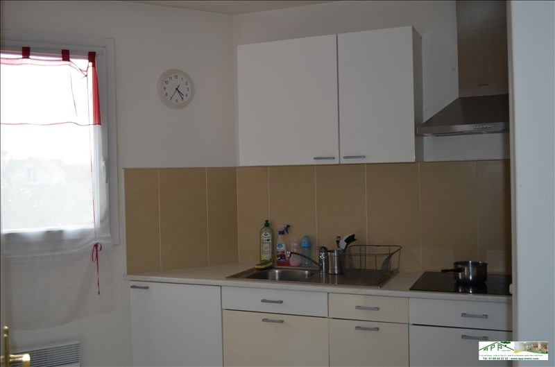 Rental apartment Vigneux sur seine 899€ CC - Picture 3