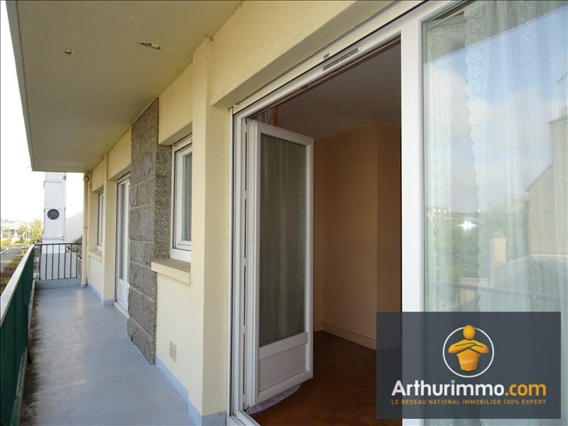 Sale apartment St brieuc 143370€ - Picture 1