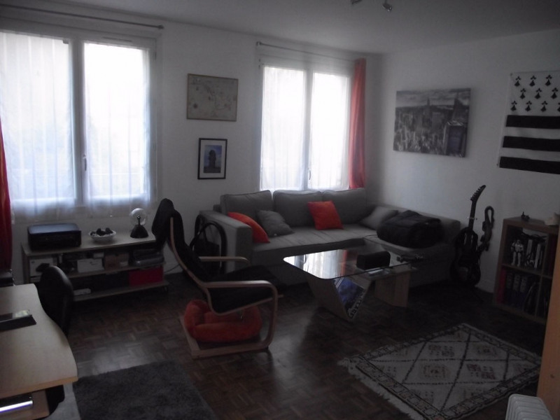 Vente Appartement 2 pièces 57m² Brest