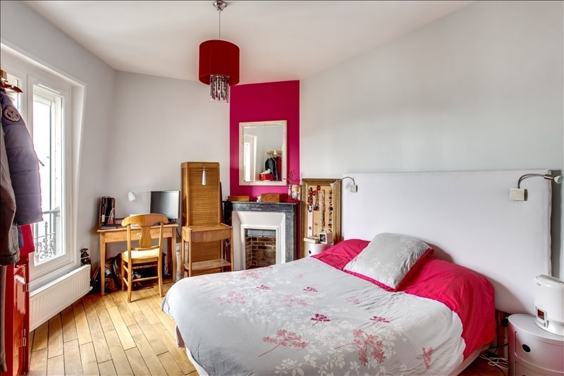 Vente appartement Clichy 445000€ - Photo 4