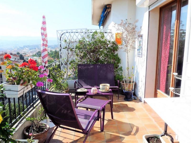 Vente de prestige appartement Nice 1295000€ - Photo 6