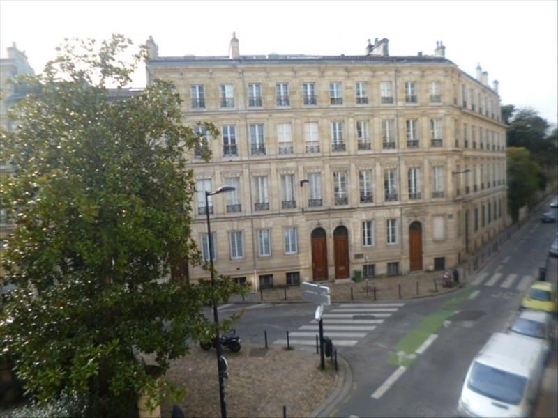 Vente appartement Bordeaux 304800€ - Photo 2