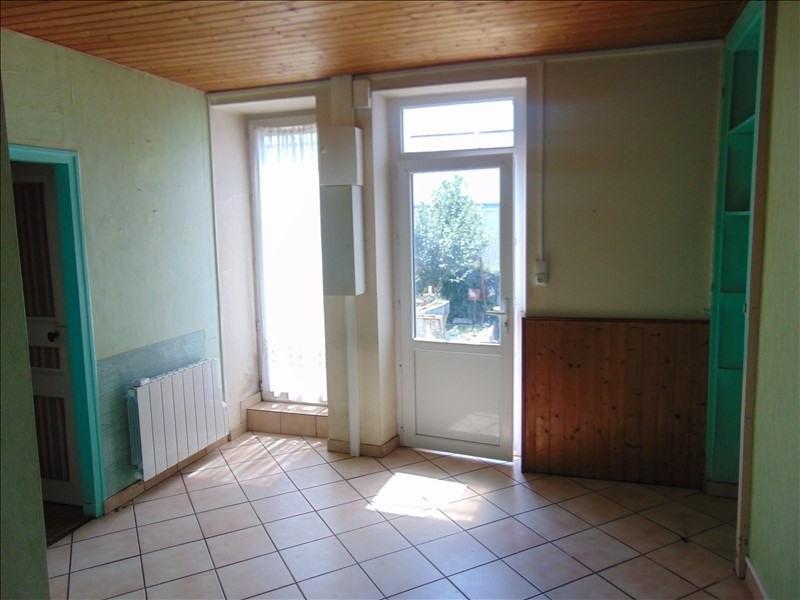 Sale house / villa Cholet 54820€ - Picture 2