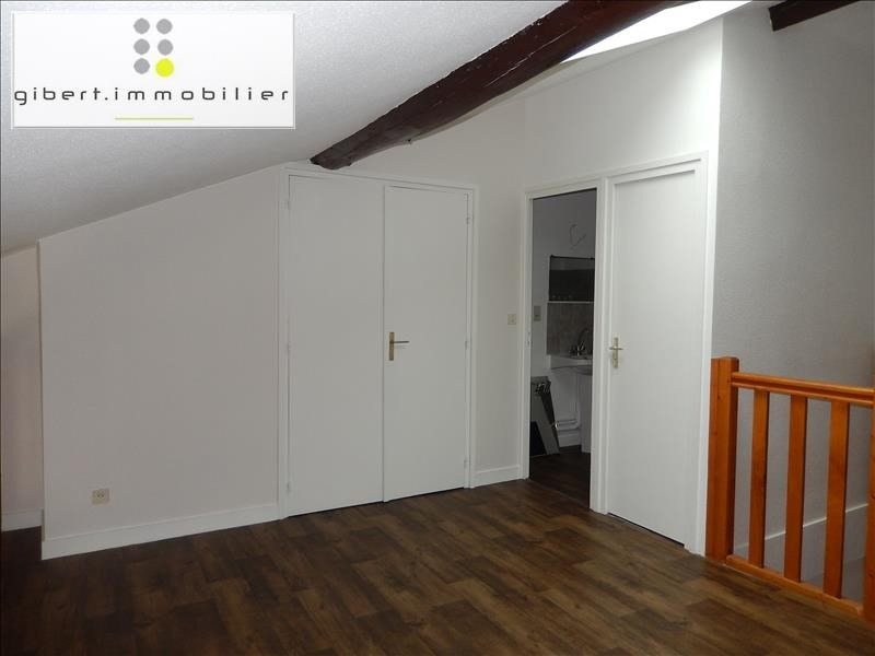 Rental apartment Le puy en velay 400€ CC - Picture 5