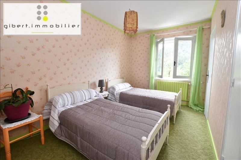 Sale house / villa St germain laprade 185000€ - Picture 6