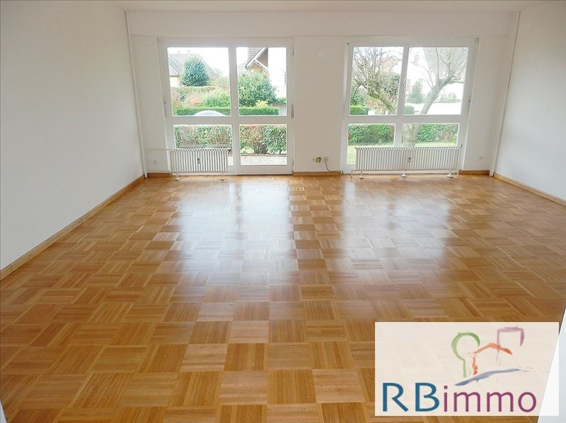 Vente appartement Souffelweyersheim 259500€ - Photo 1