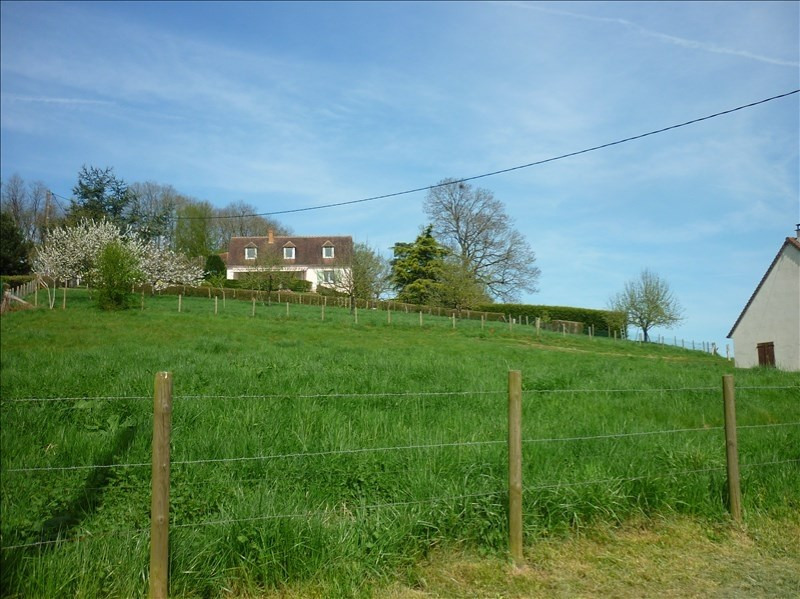 Vente terrain Mortagne au perche 25 000€ - Photo 2