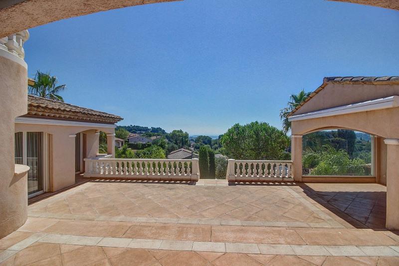 Deluxe sale house / villa Vallauris 1295000€ - Picture 5