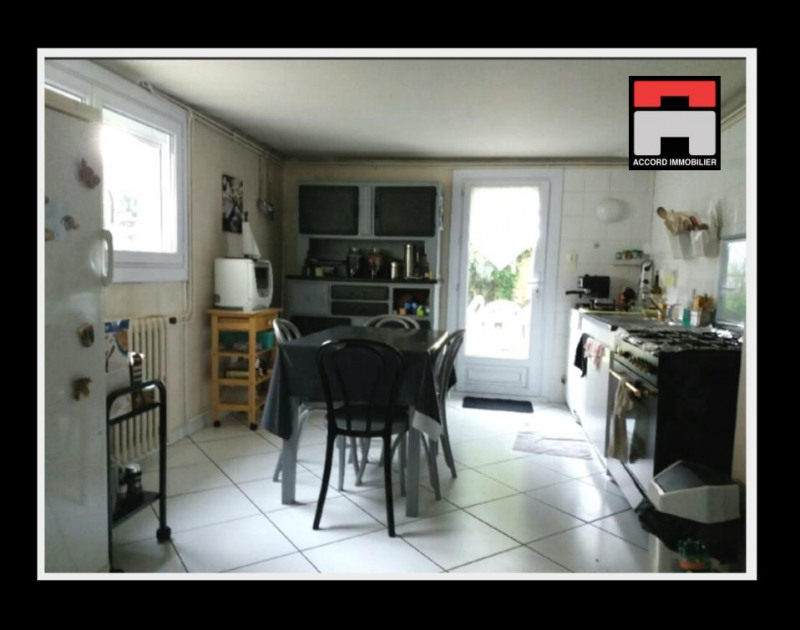 Vente maison / villa Toulouse 360000€ - Photo 5