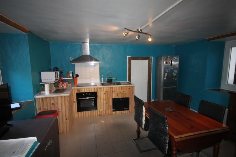 Sale house / villa Aramits 89250€ - Picture 2