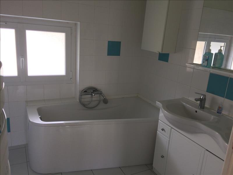 Sale house / villa Bures morainvilliers 449000€ - Picture 3