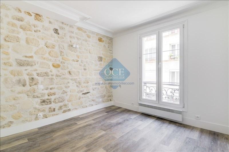 Vente appartement Paris 11ème 370000€ - Photo 5