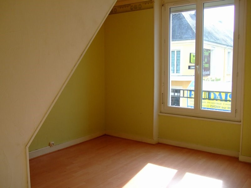 Location appartement Isigny sur mer 406€ CC - Photo 4